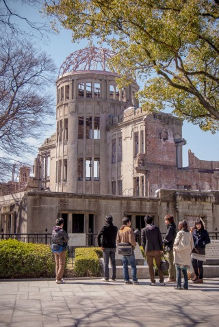 Japan 2007-09-Hiroshima 009-Hiroshima 009