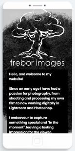 trebor phone 3